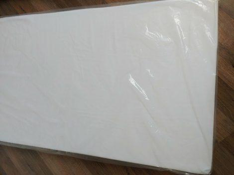 Symbaba Szivacs matrac 70 x 120 x 6 cm - Fehér