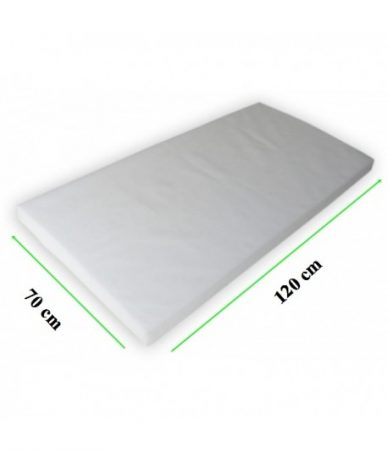 Timba Szivacs matrac 70 x 120 x 6 cm