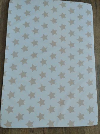 Pelenkázó lap 70 x 50 cm - Csillagok