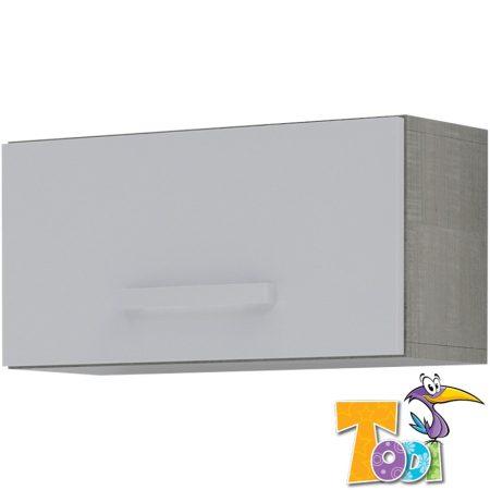 Todi Cube felnyílós kis szekrény