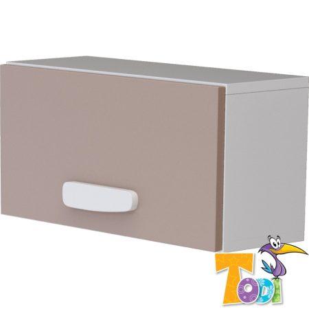 Todi Bianco felnyílós kis szekrény