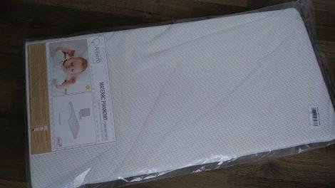 Albero Mio Piccolo Bölcsőbe való szivacs matrac - 90 x 44 x 5 cm