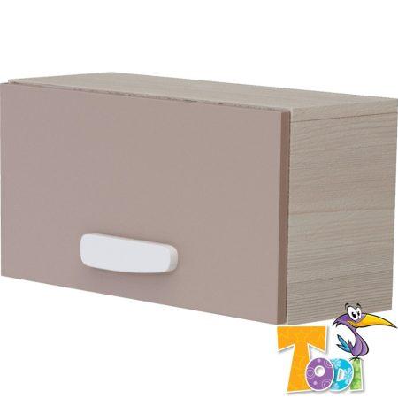 Todi Ice Cream felnyílós kis szekrény