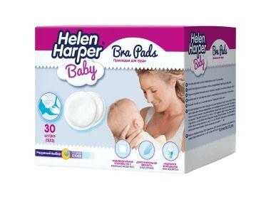 Helen Harper Melltartóbetét - 30 db-os