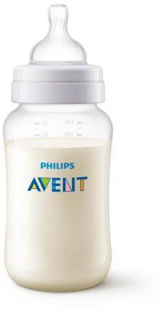Avent SCF816/17 Anti-colic cumisüveg, 330 ml 3h+