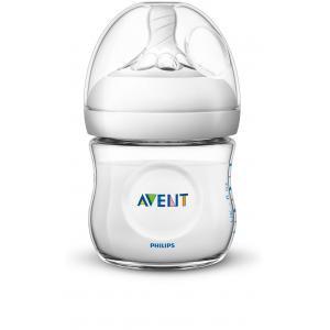 Avent SCF030/17 Natural cumisüveg 125 ml