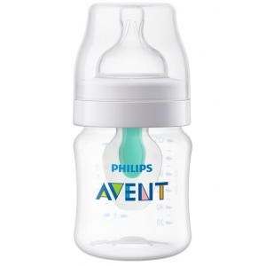 Avent SCF810/14 Anti-colic cumisüveg AirFree™ szeleppel 125ml