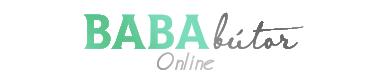 Bababútor-Online - webáruház